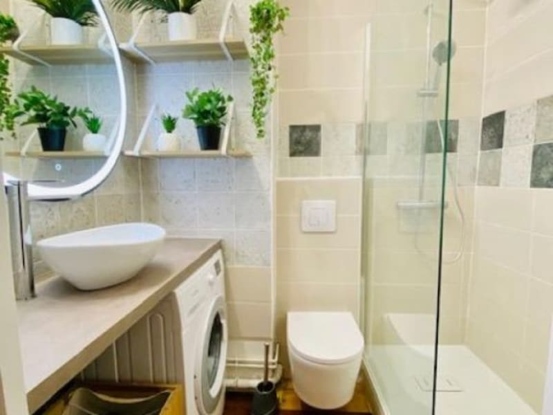 Vente appartement Bordeaux 258750€ - Photo 5
