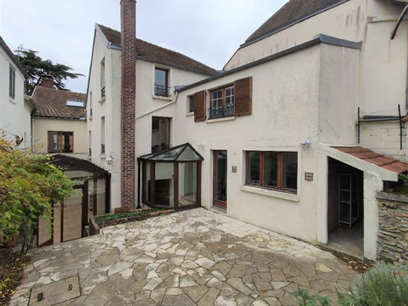 Location maison / villa Louveciennes 3000€ CC - Photo 2