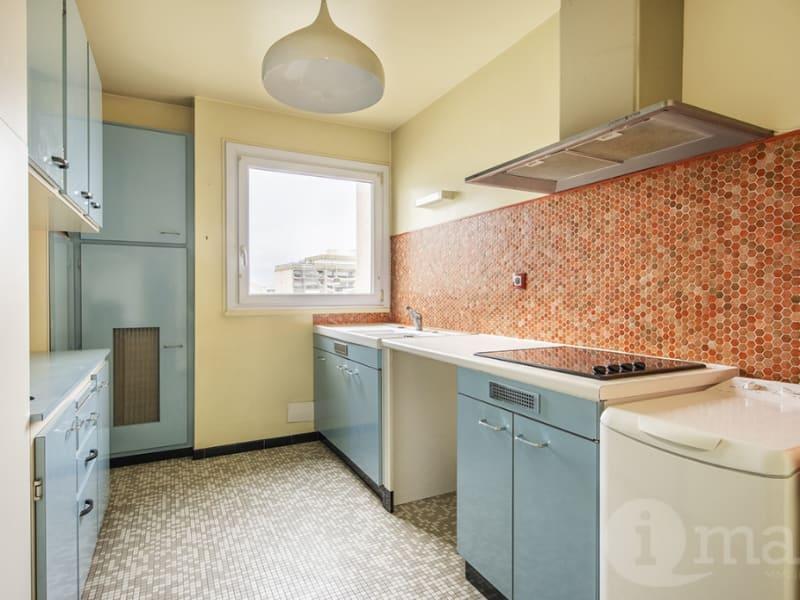 Sale apartment Courbevoie 400000€ - Picture 3