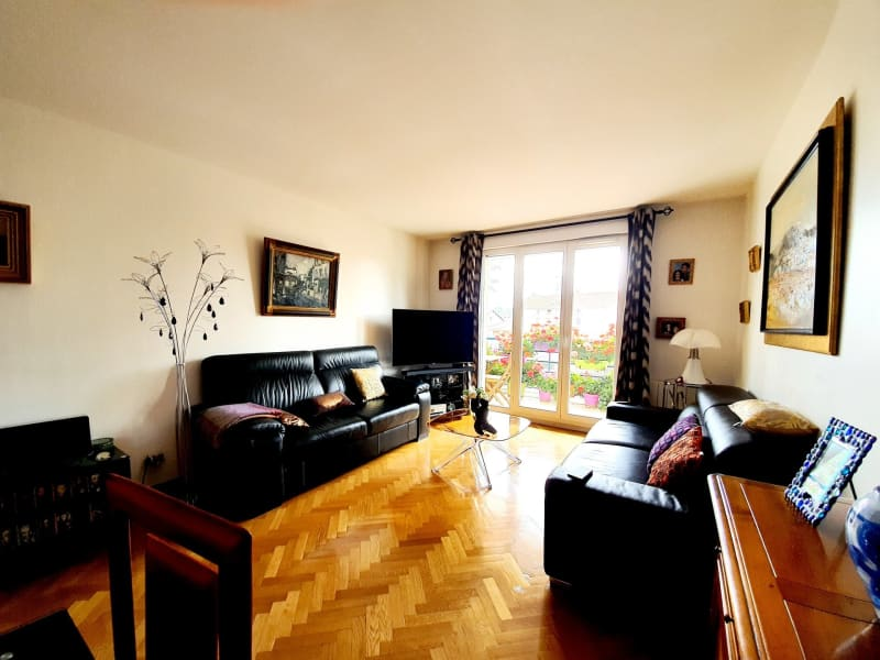 Sale apartment Le raincy 315000€ - Picture 3