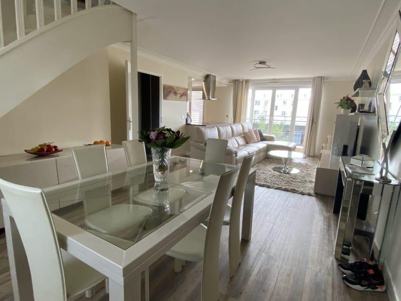 Vente appartement Gagny 349000€ - Photo 2