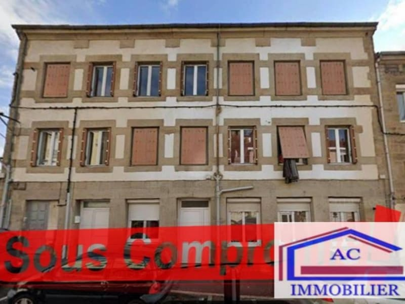 Vente immeuble St genest lerpt 220000€ - Photo 1