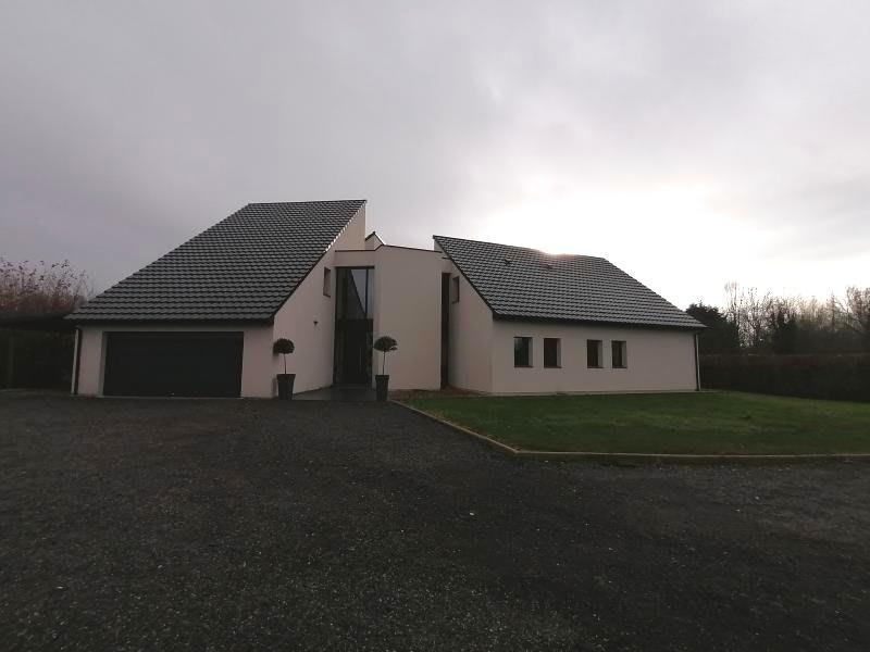 Vente maison / villa Witternesse 641700€ - Photo 14
