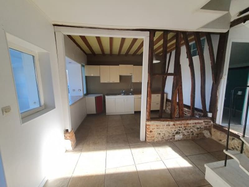 Location maison / villa St nicolas d'aliermont 520€ CC - Photo 3