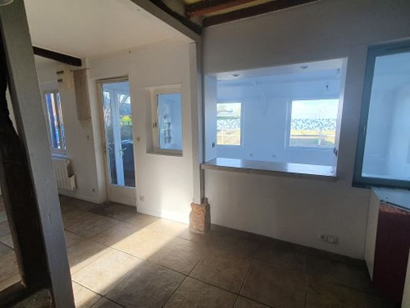 Location maison / villa St nicolas d'aliermont 520€ CC - Photo 4