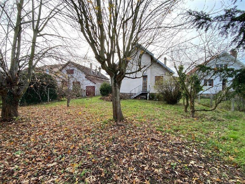 Vendita casa Ste genevieve des bois 422000€ - Fotografia 6