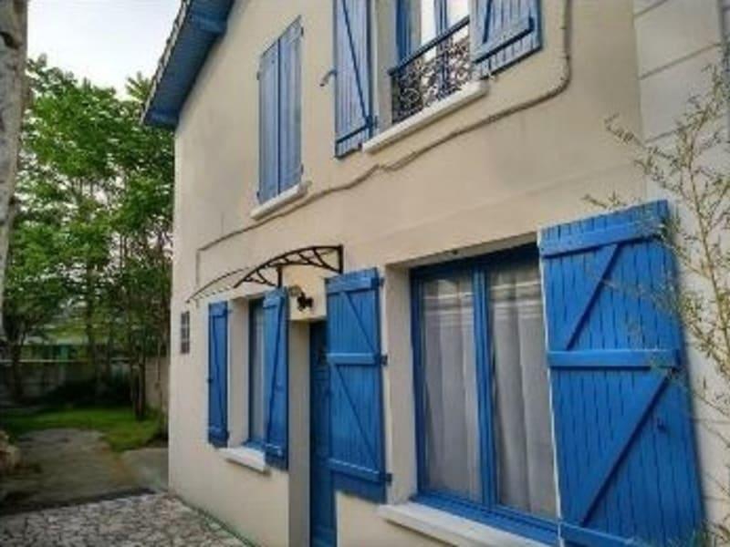 Sale apartment Bezons 262500€ - Picture 1