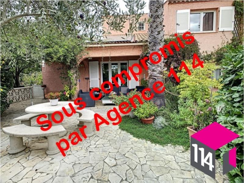 Vente maison / villa Baillargues 400000€ - Photo 1