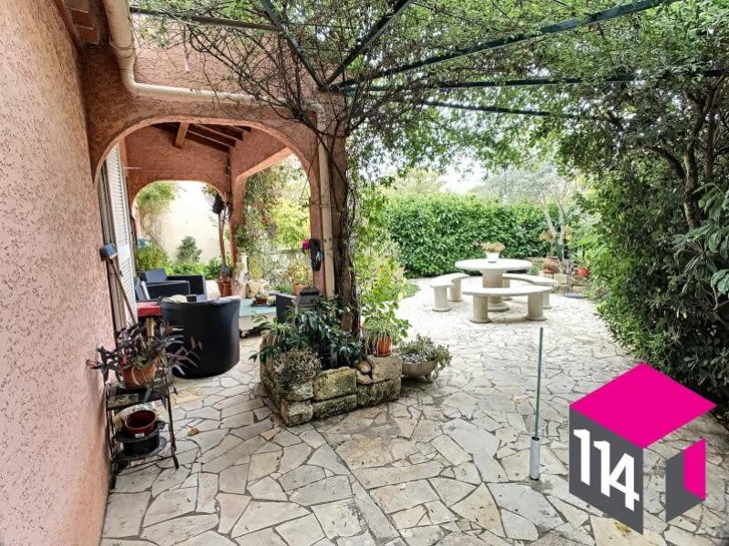 Vente maison / villa Baillargues 400000€ - Photo 2