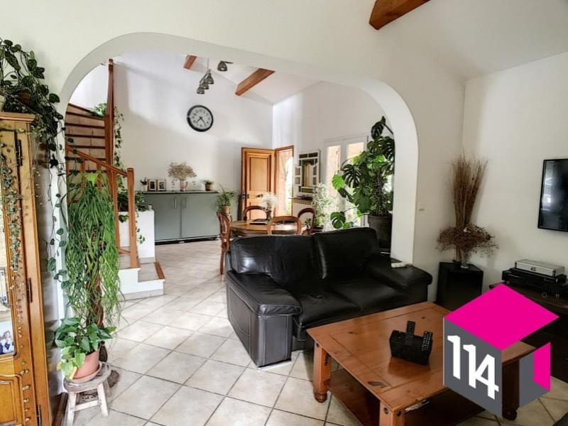 Vente maison / villa Baillargues 400000€ - Photo 3