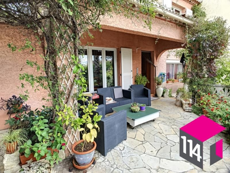 Vente maison / villa Baillargues 400000€ - Photo 4