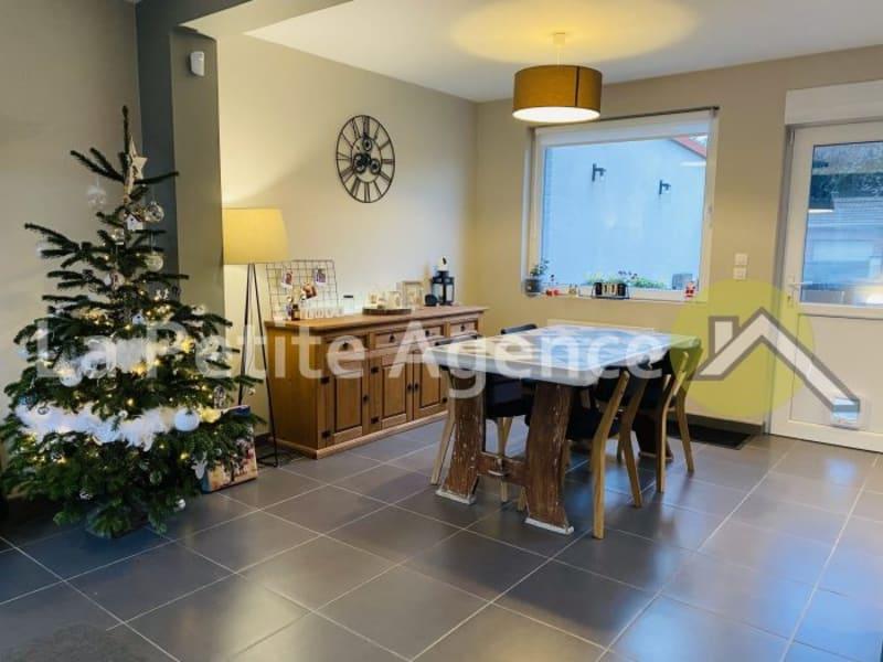 Vente maison / villa Annoeullin 188900€ - Photo 1