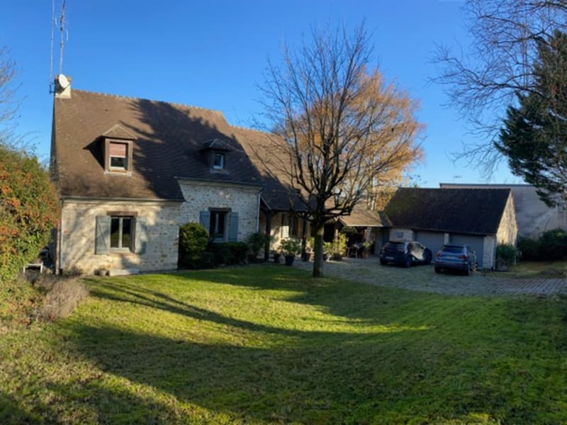 Vente maison / villa Montmorency 895 000€ - Photo 4
