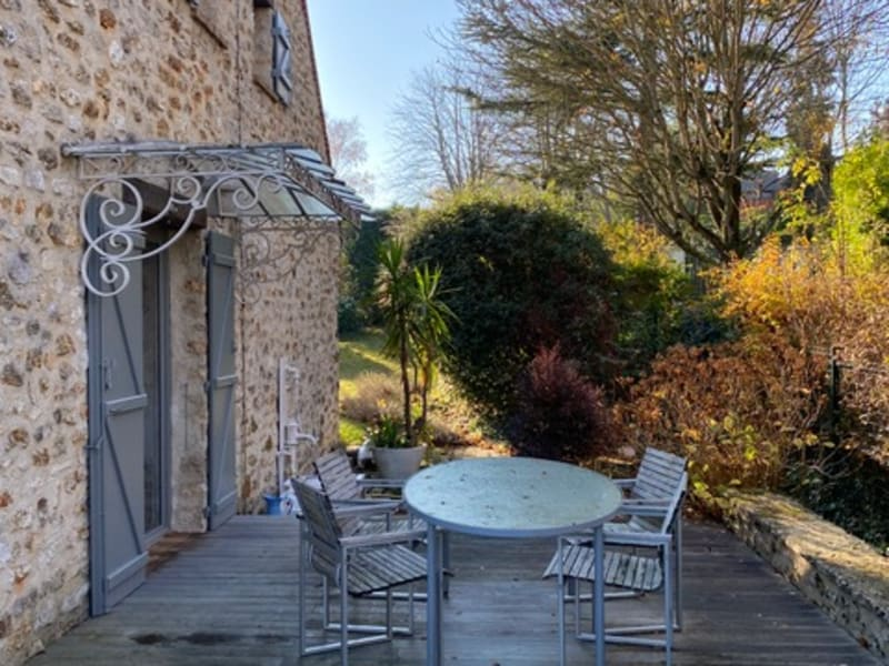 Vente maison / villa Montmorency 895 000€ - Photo 10