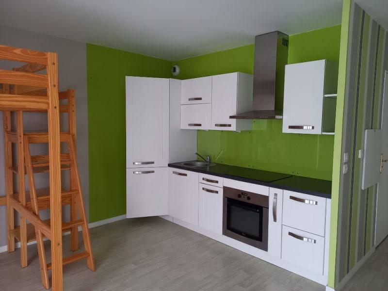 Rental apartment Acheres 700€ CC - Picture 1