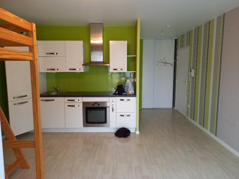Rental apartment Acheres 700€ CC - Picture 2