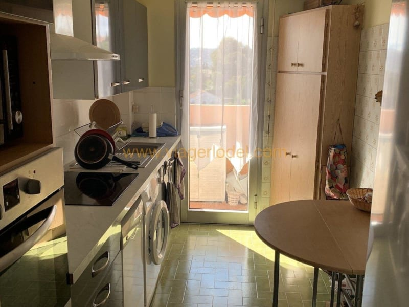 Life annuity apartment Antibes 200000€ - Picture 6