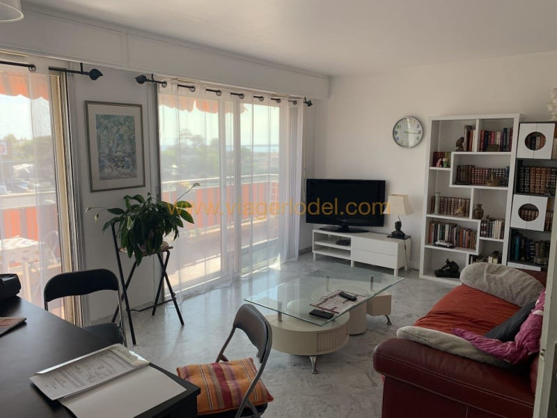 Life annuity apartment Antibes 200000€ - Picture 2