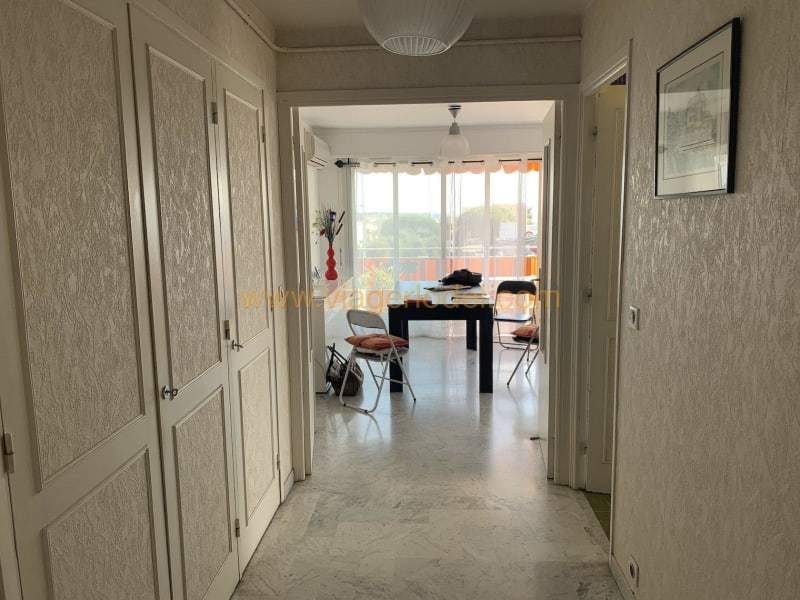 Life annuity apartment Antibes 200000€ - Picture 8