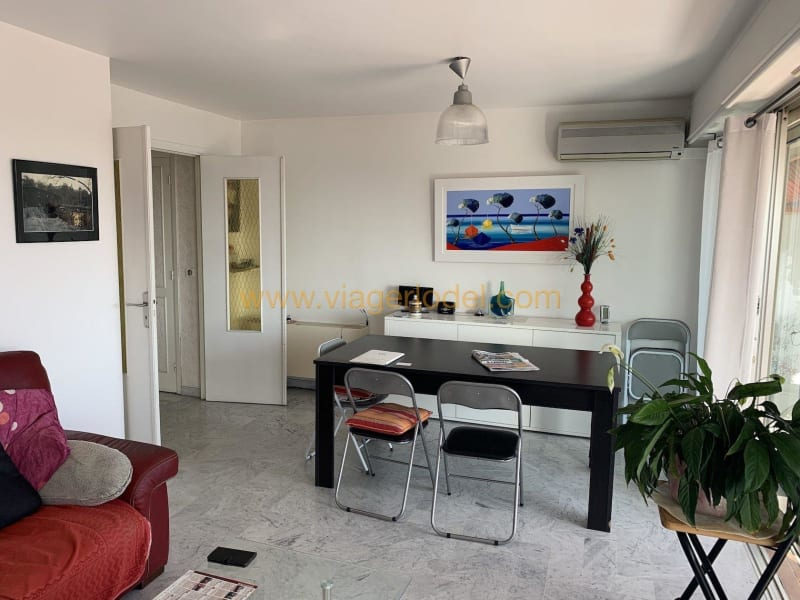 Life annuity apartment Antibes 200000€ - Picture 3