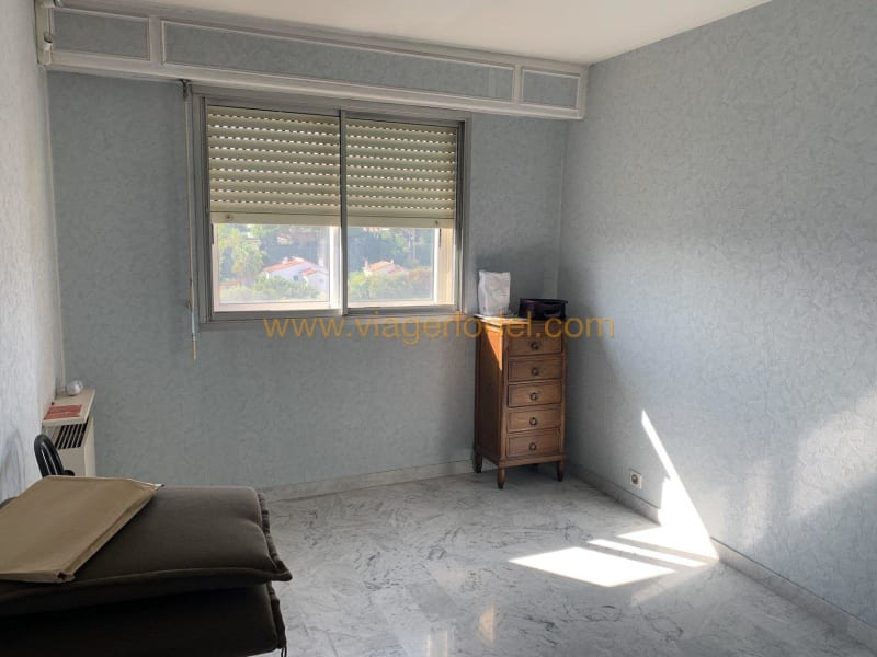 Life annuity apartment Antibes 200000€ - Picture 5