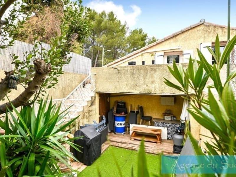 Vente maison / villa Peypin 216000€ - Photo 1
