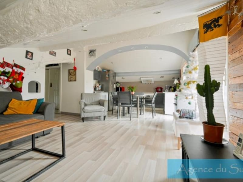 Vente maison / villa Peypin 216000€ - Photo 3