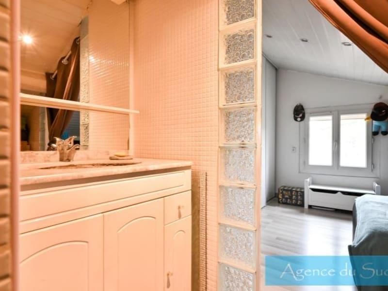Vente maison / villa Peypin 216000€ - Photo 9