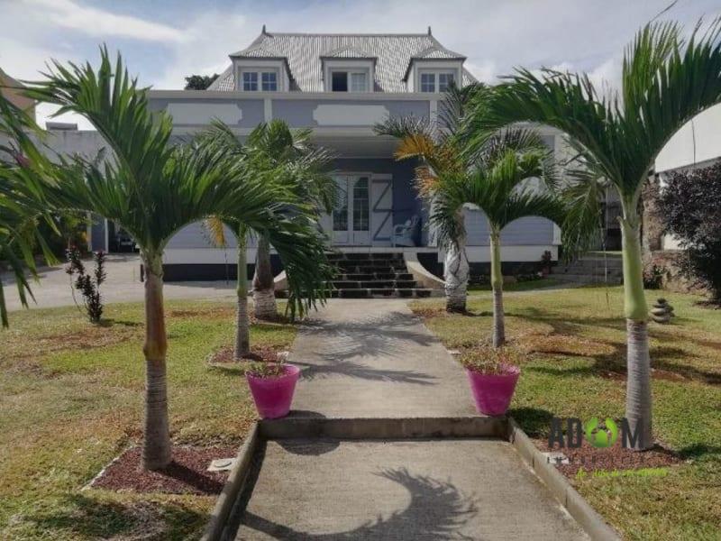 Sale house / villa Saint-pierre 985000€ - Picture 3
