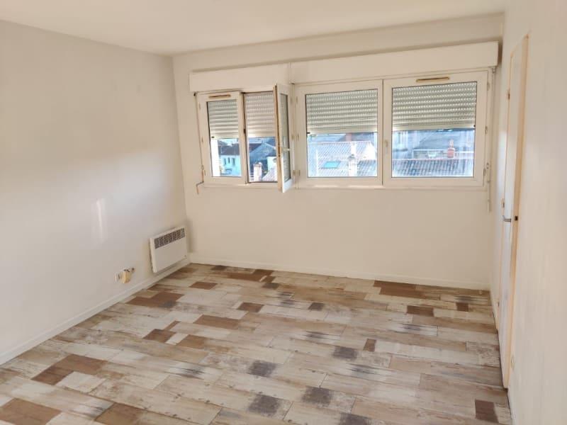 Rental apartment Bordeaux 475€ CC - Picture 1