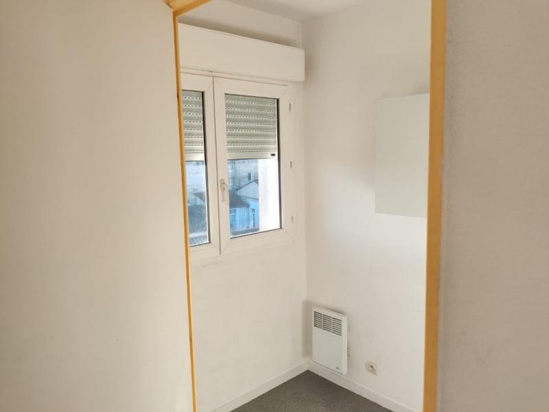 Rental apartment Bordeaux 475€ CC - Picture 2