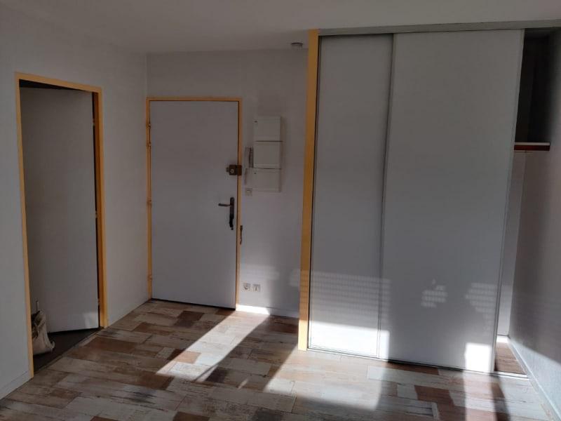 Rental apartment Bordeaux 475€ CC - Picture 4