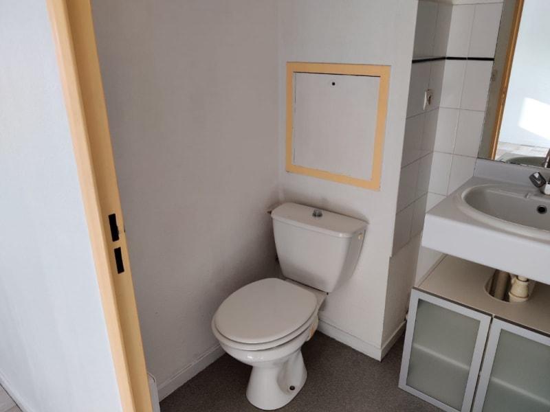 Rental apartment Bordeaux 475€ CC - Picture 5