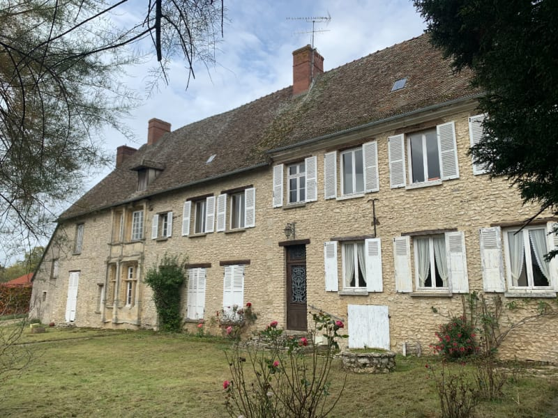 Vente maison / villa Gisors 595 800€ - Photo 1