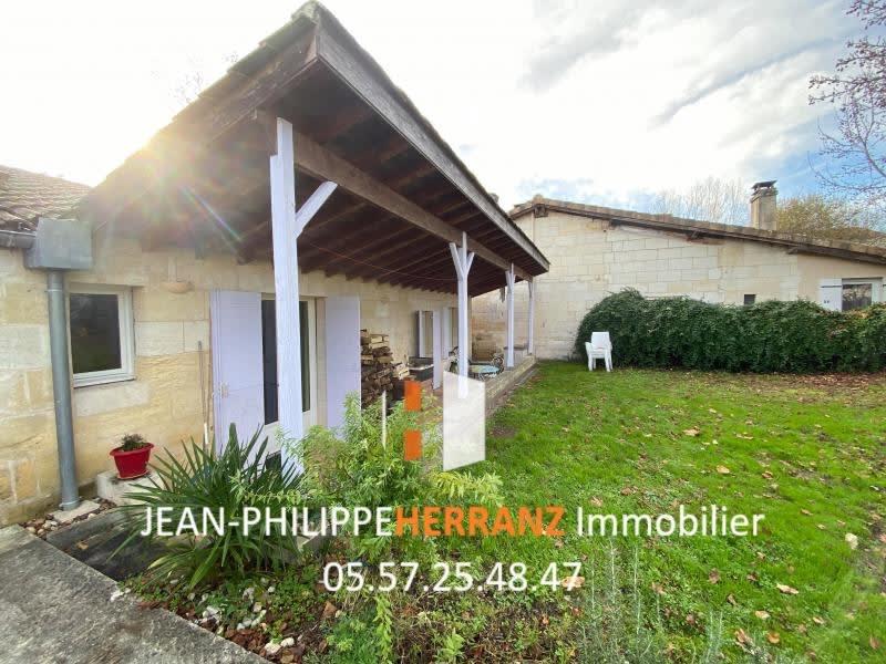 Sale house / villa Savignac de l isle 316000€ - Picture 1