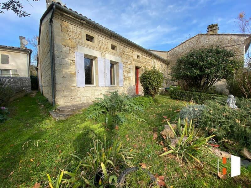 Sale house / villa Savignac de l isle 316000€ - Picture 8