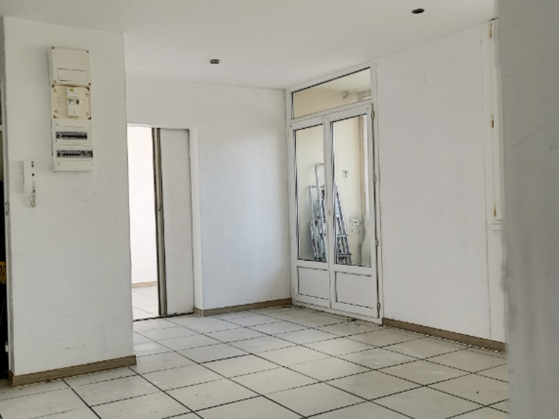 Sale apartment Mourenx 60000€ - Picture 2