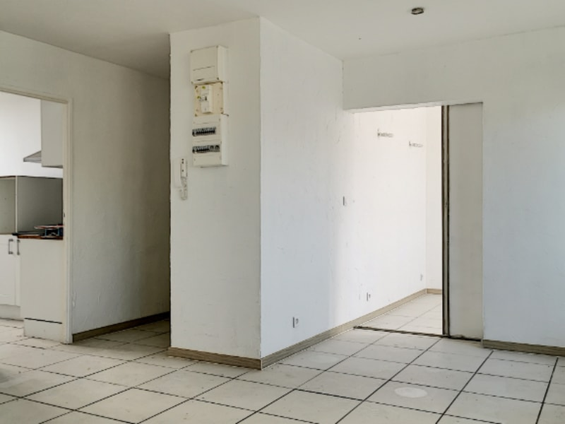 Sale apartment Mourenx 60000€ - Picture 3