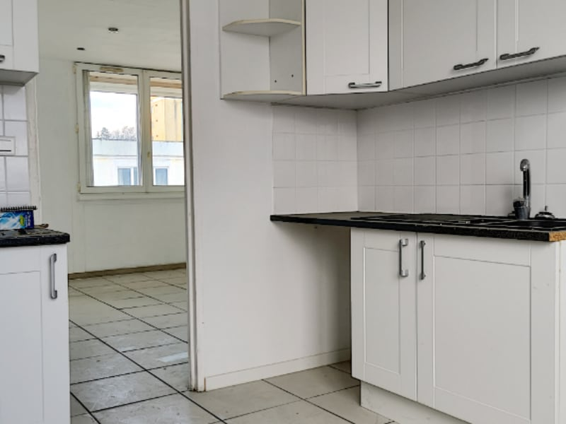 Sale apartment Mourenx 60000€ - Picture 4