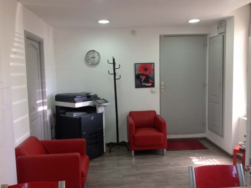 Rental office St maximin la ste baume 500€ HC - Picture 1
