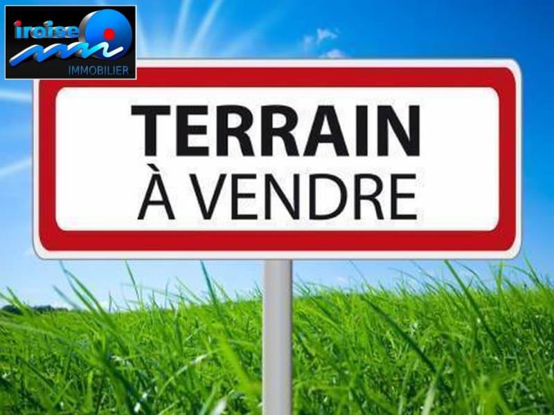 Vente terrain Brest 46200€ - Photo 1