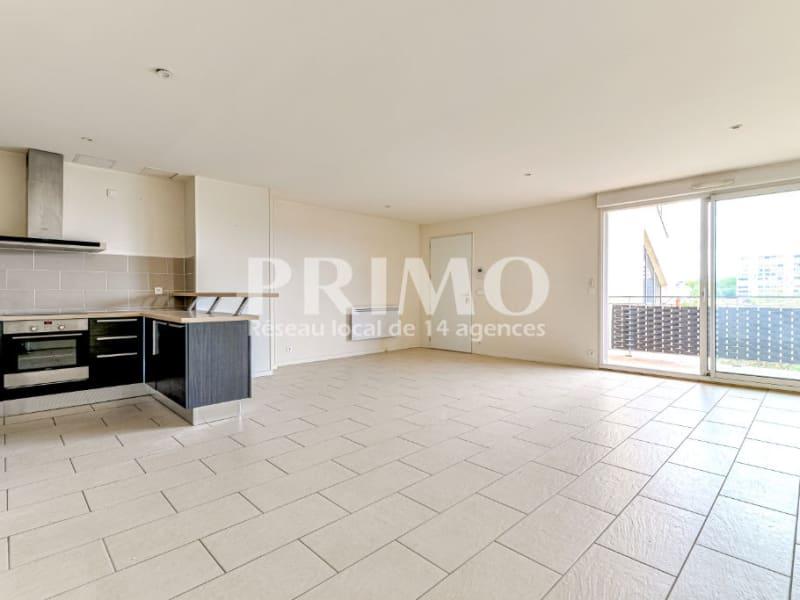 Vente appartement Antony 563000€ - Photo 2