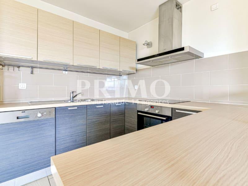 Vente appartement Antony 563000€ - Photo 3