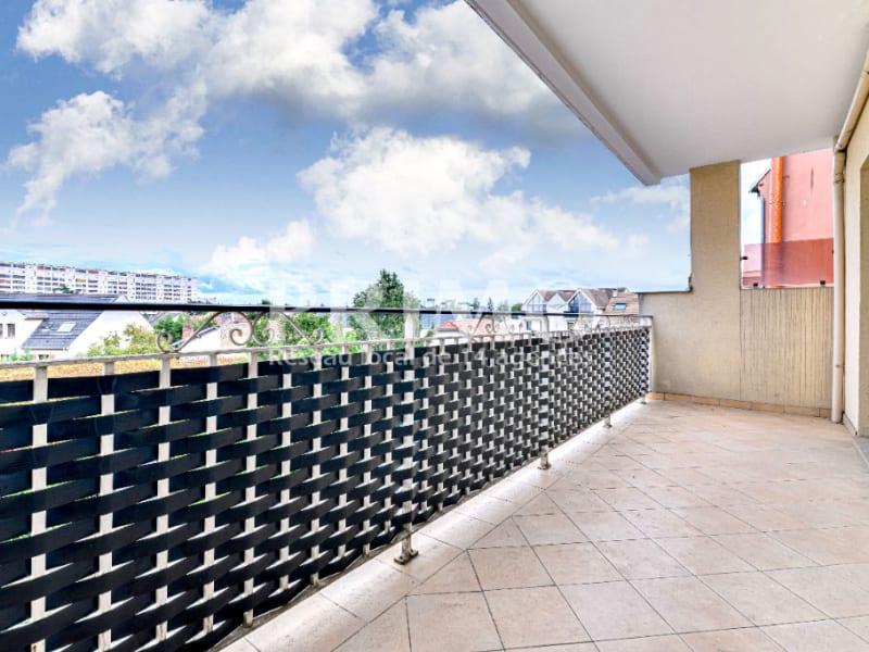 Vente appartement Antony 563000€ - Photo 8