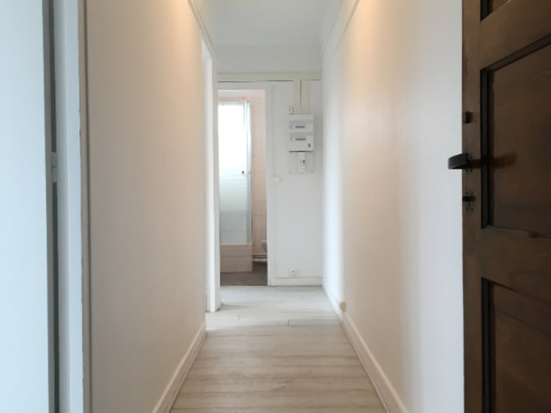 Rental apartment Frette sur seine 704€ CC - Picture 2
