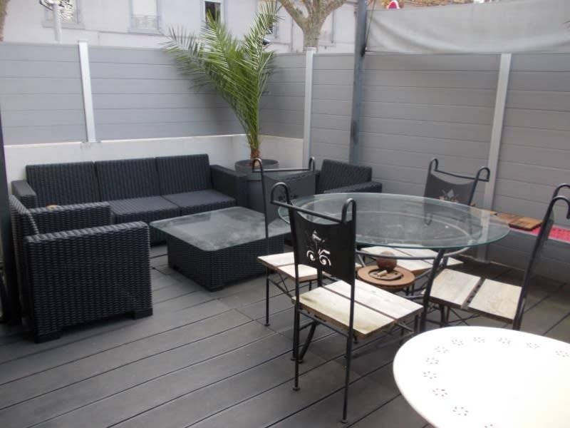 Sale apartment Roanne 69 000€ - Picture 1
