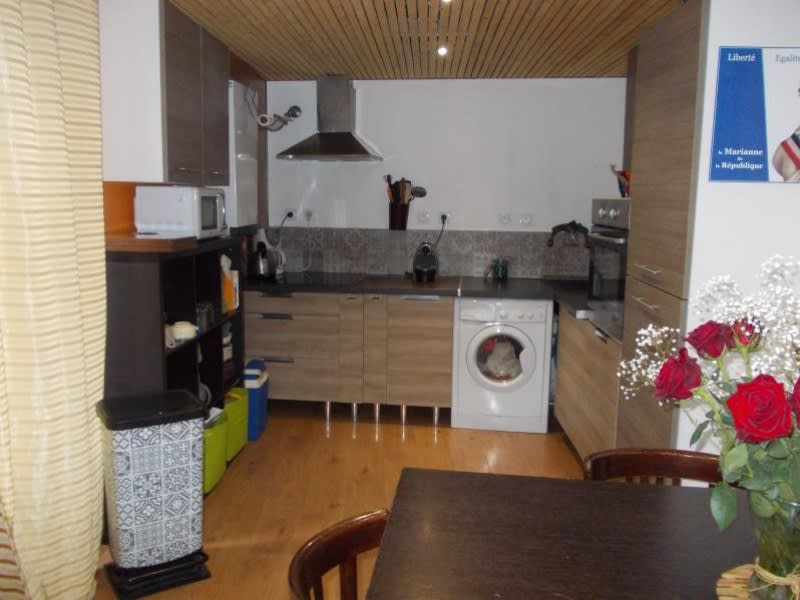 Sale apartment Roanne 69 000€ - Picture 2