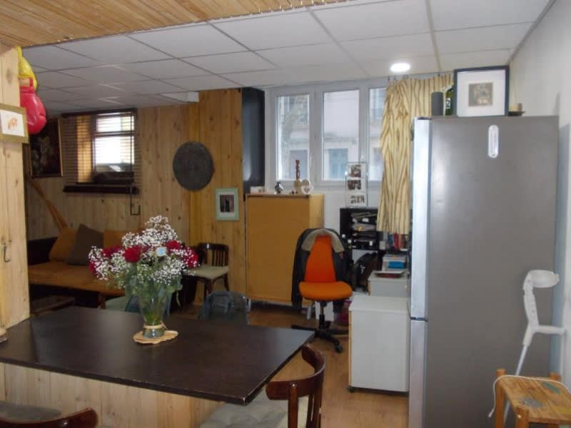 Sale apartment Roanne 69 000€ - Picture 3