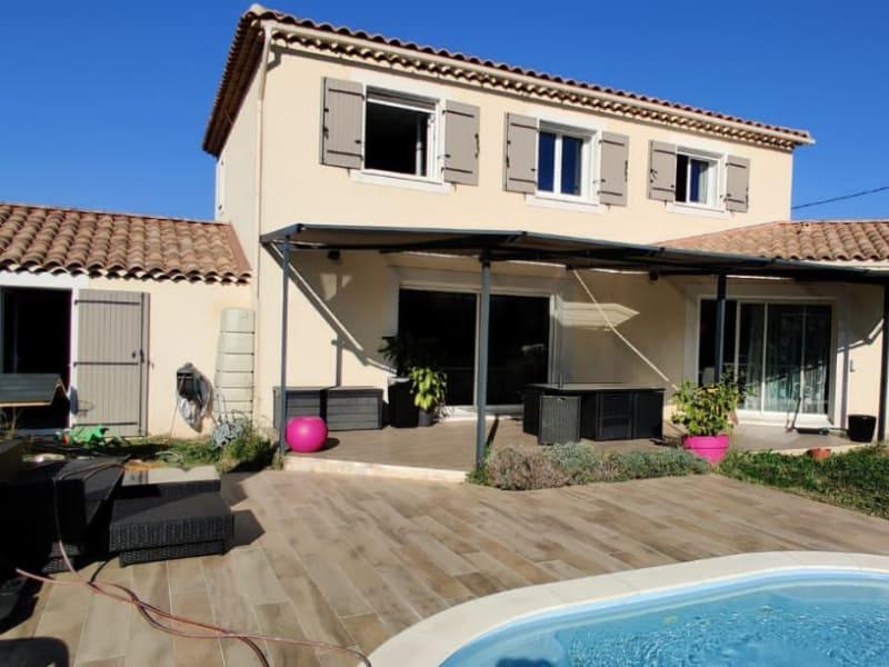 Vente maison / villa Velaux 650000€ - Photo 1