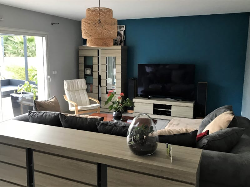 Vente maison / villa Velaux 650000€ - Photo 3